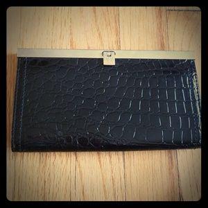New Womens clutch wallet